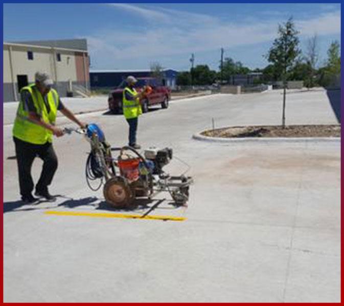 San Antonio Sweeping