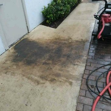 Pressure Washing San Antonio TX